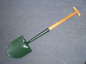 Land Rover Military Vehicle Pioneer Tool Long Handled