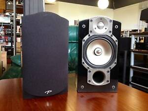 Vintage speakers - JBL, Mission, KEF, Paradigm, more... Phillip Woden Valley Preview
