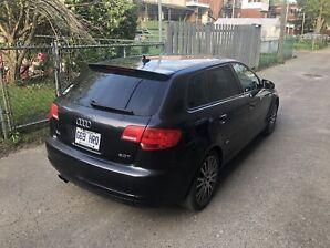 Audi a3 Sline 2T 99km