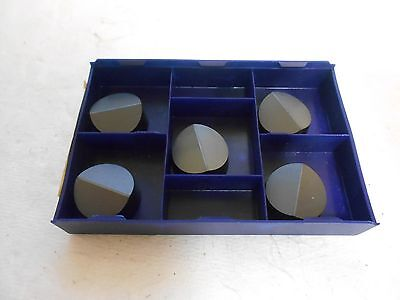 Stellram #5678192 RCGX251200ACX635 SA7402 Grade Ceramic Turning Inserts Qty. 5