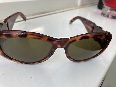 Ladies Vintage Gianni Versace Sunglasses, Mod 424/m col869.. Good used condition