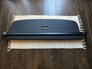 VW cargo cover (make an offer)
