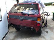 Nissan Terrano 1989 Turbo Diesel (Good condition) Lurnea Liverpool Area Preview