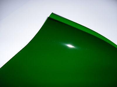 139 PRIMARY GREEN LIGHTING FILTER GEL THEATRE DJ DISCO CLUB 24cm X 24cm PAR 64