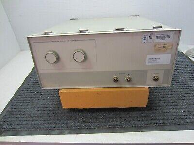 Agilent 8504b Precision Reflectometer Module