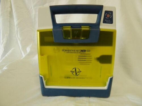 Cardiac Science Powerheart G3 AED with adult & child/infant pads 9300E-001