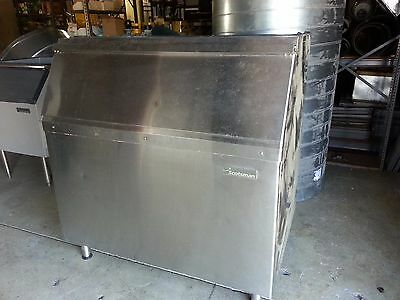 Scottsman Ice Bin Model Bh900s-c