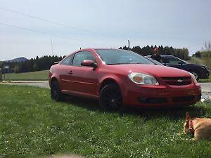 Chevrolet Cobalt lt Coupé (2 portes)