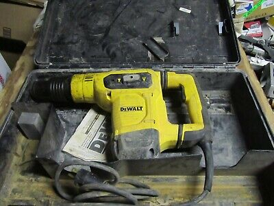 Dewalt Hammer Drill Rotary Sds Max