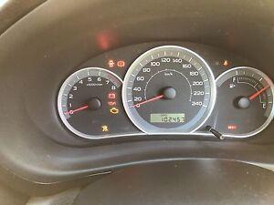 2011 Subaru Impreza Hatchback Abbotsbury Fairfield Area Preview