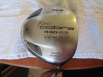 Golf-Artikel COBRA ZL ENCORE DRIVER 10.5  STIFF Aldila Blue Tour Shaft left handed