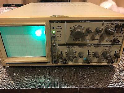 Bk Precision 40 Mhz. Analog Oscilloscope Model 1541c