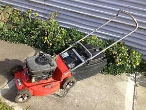 Lawn mower hire, $25 per day located Sunshine North. Sunshine North Brimbank Area Preview