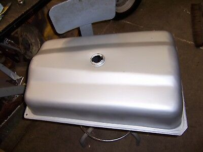 Ford Naajubilee600800others Tractor Gas Tank Naa9002e New Replacement