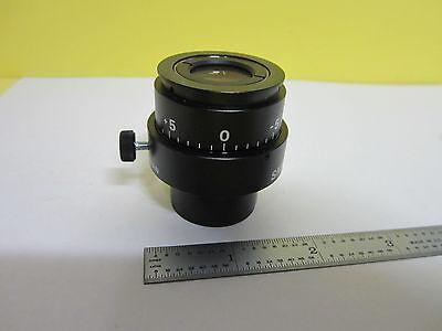 Microscope Part Nikon Japan Smz-u Uw15x17 Optics As Is Bint6-28