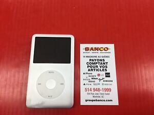 Apple iPod Classique