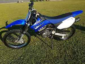 Yamaha TTR 125 WLE Medowie Port Stephens Area Preview