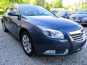 Opel Insignia 1,6 Sports Tourer, Edition, NAVI