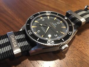 Omega Seamaster 300 MC - priced for quick sale