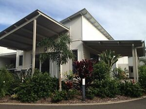 Beach House in resort complex Woodgate Bundaberg Surrounds Preview