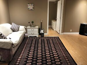 ONE BEDROOM BASEMENT NEAR SHERIDAN COLLEGE(MALE)