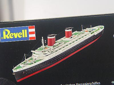 United States - Dampf Passagierschiff 51 cm - Revell  Bausatz 1:600 -  05146 #E