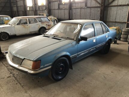 1983 VH Holden Commodore Vacationer