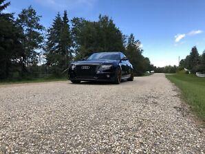 2012 Audi S4 Premium DSG