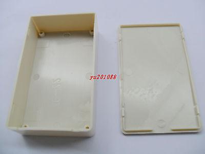 1pcs NEW DIY Plastic Electronics Project Box Enclosure 83x49x21mm(L*W*H)