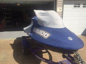 Used or New Sea-Doos & Personal Watercraft for Sale in