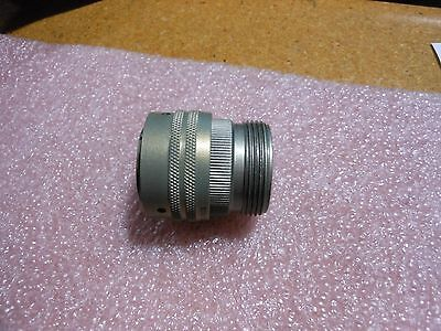 Bendix Connector Part Pt06a-18-32py005 Nsn 5935-00-808-4306