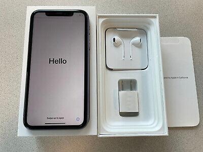 Apple iPhone 11 - 64GB - Purple (Unlocked) A2111 (CDMA + GSM) - Great Condition!