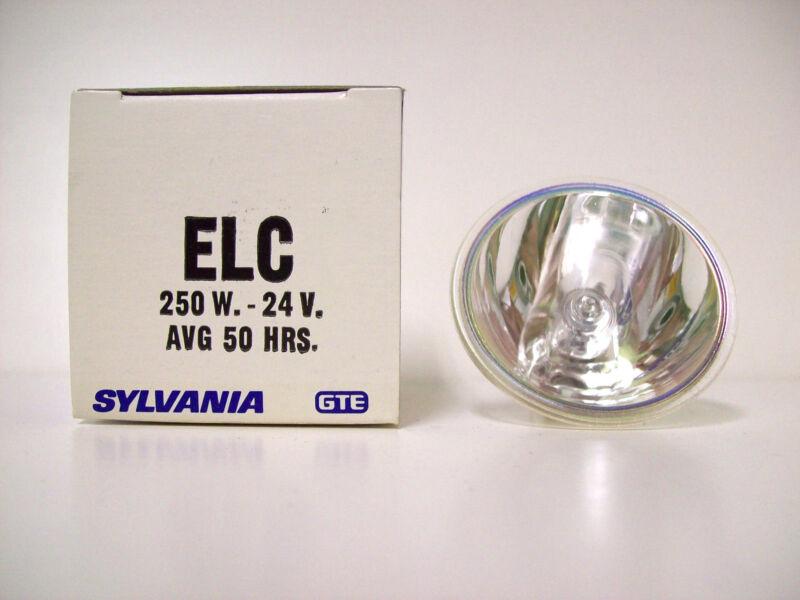 ELC Projector Projection Lamp Bulb 250W 24V Sylvania Brand