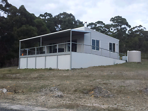 SHACK FOR SALE Southport Huon Valley Preview