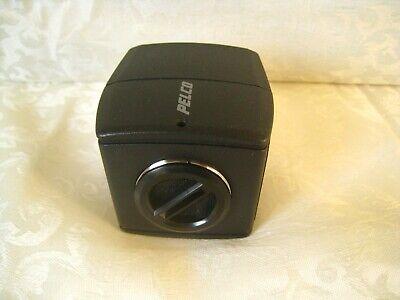 Pelco Ccc-1380h-6 Cctv Box Camera No Lens