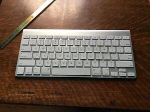 clavier sans fil magic keyboard pour iMac (english)