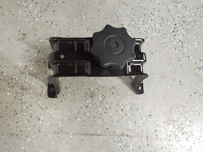 Audi A4 A5 Spare Tire Mounting Bracket OEM 2009-2016 Free Shipping 8K0802715A