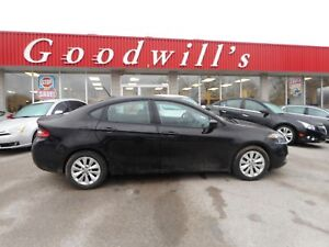 2014 Dodge Dart SXT! ONE OWNER! LOCAL TRADE! NAVI!