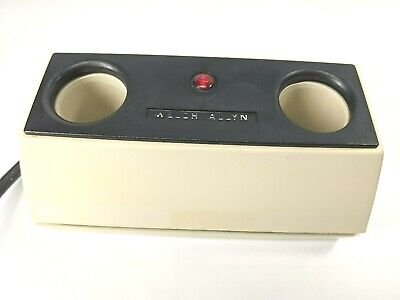 Welch Allyn 3.5v 71110 Universal Desk Battery Charger