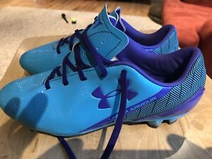 Women's Under Armour cleats