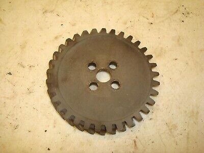 Ford 801 Tractor Camshaft Hydraulic Pump Drive Gear 600 800
