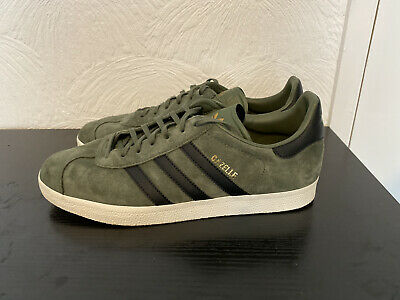 Adidas Gazelle Size 11 Uk