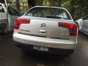 2005 Citroen C5 Sedan Mount Evelyn Yarra Ranges Preview