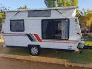 Pop-Top Caravan Merriwa Wanneroo Area Preview