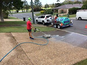 Business Opportunity  --Water Blasting Windaroo Logan Area Preview
