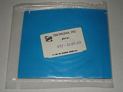 Tektronix T9xx Series Scopes Blue Crt Filter 337-2185-00 Nos
