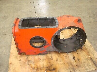 Ford 2n Tractor Rearend Center Housing 9n