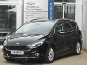 Ford S-MAX Titanium SPORT 1 BUSINESS ACC DYNAMIC LED