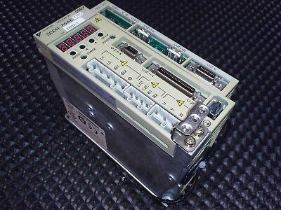 Yaskawa Servopack Inverter Drive Sgdh-a5aey705 200v 1ph-3ph