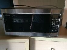 Panasonic microwave Hornsby Hornsby Area Preview